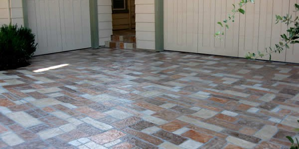 Western magnesite in the deck repair business since 1961 stamped concrete overlays tyukafo