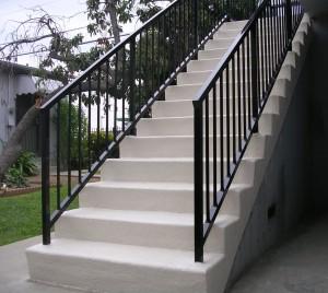 Magnesite Stairs