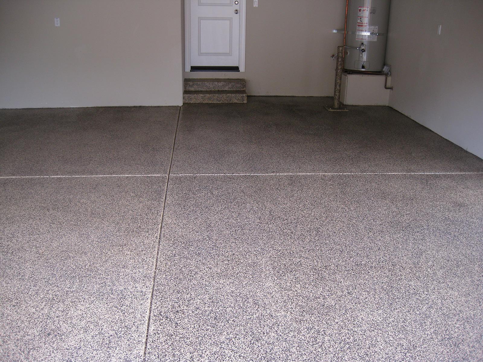 Garage Floors Resistant Floors Western Magnesite